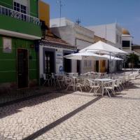Residência Matos Pereira, hotel em Vila Real de Santo António