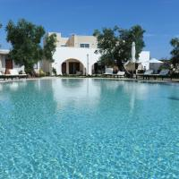 Isola Verde Agriturismo, hotel a Carovigno