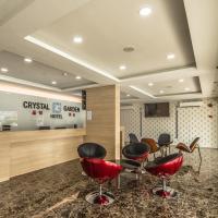 Crystal Garden Hotel - Seri Kembangan
