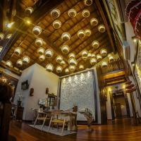 Ipoh Bali Hotel, hotel di Ipoh