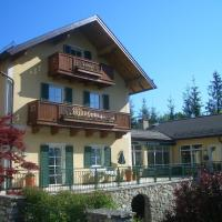 Pension Schiessling, hotel in Anif