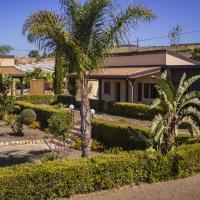 Corte della Jbsa, hotel a Villaggio Mosè