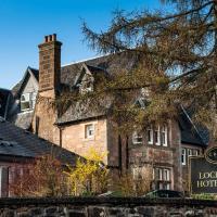 Loch Fyne Hotel & Spa, hotel in Inveraray