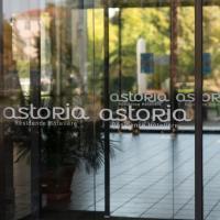 Astoria Appart'hôtel