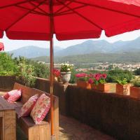 Maspitra B&B, hotel en Besalú