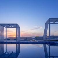 Colours of Mykonos Luxury Residences & Suites, ξενοδοχείο στην Ψαρού