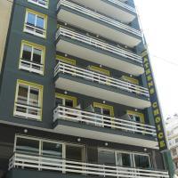 Athens Choice – hotel w Atenach