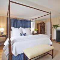 Union Street Inn, hotel near Nantucket Memorial Airport - ACK, Nantucket