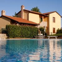 Villaggio Turistico Airone, hotel a Riotorto