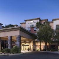 Homewood Suites by Hilton Phoenix North-Happy Valley, hotel in Deer Valley, Phoenix