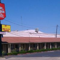 San Joaquin Motel, hotel in Merced