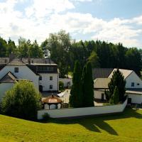 Hotel a Hostinec Tálský mlýn, hotel a Žďár nad Sázavou