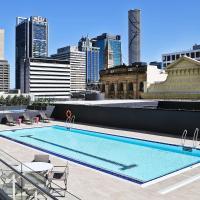 Hilton Brisbane, hotel in Brisbane