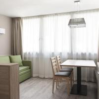 Appartamenti Pradalago Marilleva 900, hotel in Marilleva