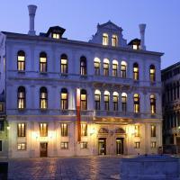 Ruzzini Palace Hotel, hôtel à Venise (Castello)