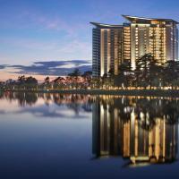 Hilton Batumi: Batum'da bir otel