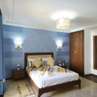 Palm Djerba Appartments, hotel in Mezraya