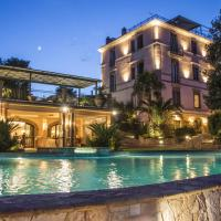 Villa Clodia Relais, hotel in Manziana