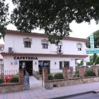 Hotel Andalucia, hotel in Ronda