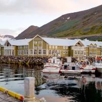 Siglo Hotel, hótel á Siglufirði