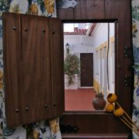 Alojamento Pero Rodrigues, hotel em Alandroal