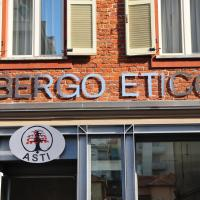 Albergo Etico Asti, hotell i Asti