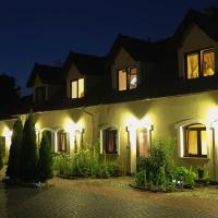 Zajazd Wiejski – hotel w mieście Szczechy Wielkie