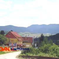 Penzion Adak, hotel in Párnica