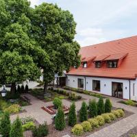 Hotel Folwark – hotel w mieście Zgierz