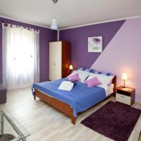Leonarda Apartments