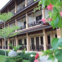 Kanlaya Park, hotel in Mae Nam
