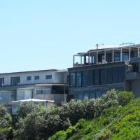 Wilderness Beach Resort, hotel in Wilderness