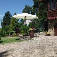 NA BANI-apartamenty i pokoje – hotel w Rabce