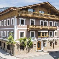 Vital Hotel Daxer, hotel in Kirchberg in Tirol