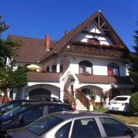 Zsoli Vendégház, hotel Hévíz-Balaton reptér - SOB környékén Alsópáhokon
