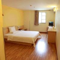 7Days Inn Luoyang Wangcheng Avenue Shenglong Square, hôtel à Luoyang
