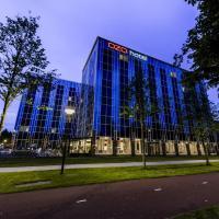 Ozo Hotel, hotel di Amsterdam