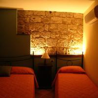 Domus Lilio, hotel in Petralia Sottana