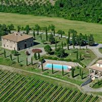 Agriturismo La Casaccina, hotel en Trevinano