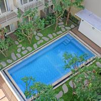 Choice Stay Hotel Denpasar, hotel in Denpasar