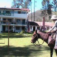 Hostal Country Macshi Wasi, hotel in Yungar