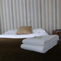 Hotel La Belle Etoile, hotel in Saint-Nazaire