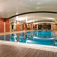 Łeba Hotel & Spa – hotel w Łebie