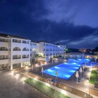 Azure Resort & Spa, hotel i Tsilivi