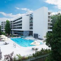 Esplanade Ensana Health Spa Hotel, hotel in Piešťany