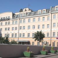 Lefortovo Hotel