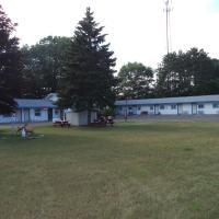 Hilltop Motel, hotel in Montello