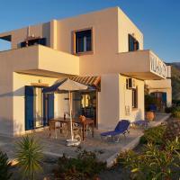 Villa Aliki, hotel in Myrtos