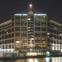 Britannia International Hotel Canary Wharf, hotel em Londres