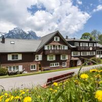 Schwendi Lodge